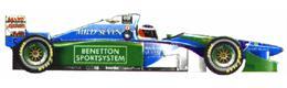 Benetton / Ford