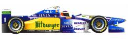 Benetton / Renault